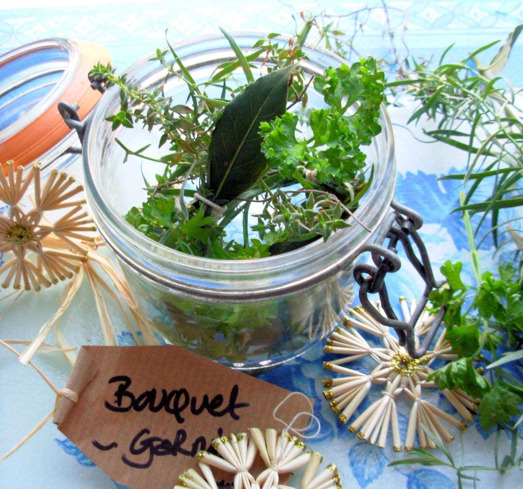Bouquet Garnis
