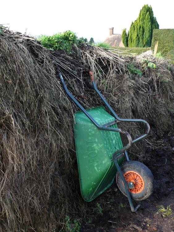Compost Heaps