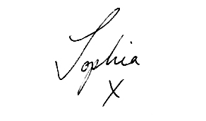 sophia-signature