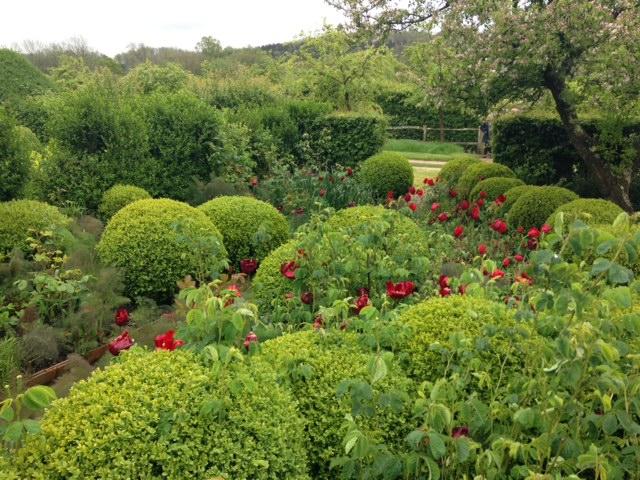 Perch Hill Garden